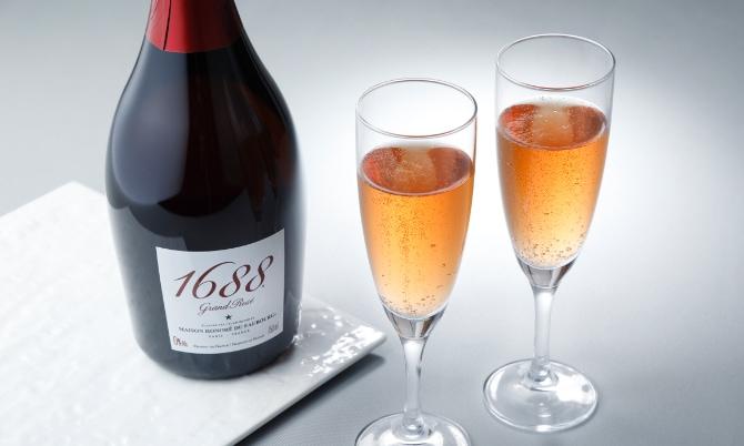 1688 Grand Rosé