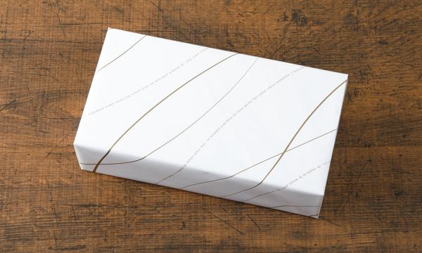 アロマコンフィチュールの包装画像