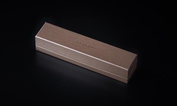 チョコレート・ジェムズ 5個入の包装画像
