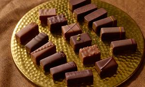 ボワット メゾン (チョコレート詰め合わせ)