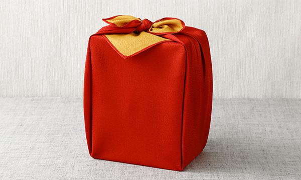 越中富山の薬箱 ―菓子箱2個セット―の包装画像