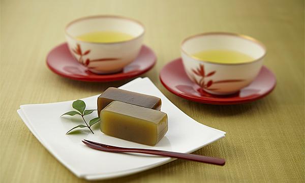いりえ茶園の農薬不使用八女茶味わいセットの内容画像
