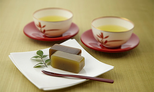いりえ茶園の農薬不使用八女茶味わいセット
