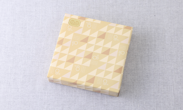 安納芋トリュフの包装画像