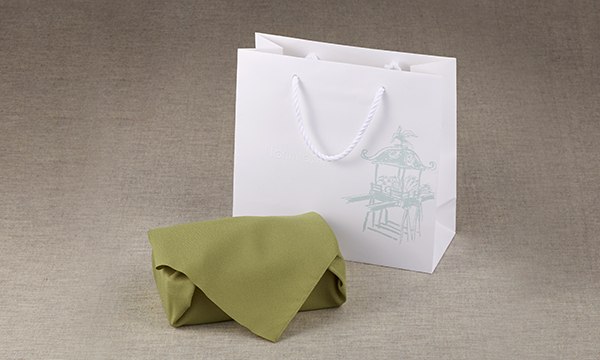 Nomikoshi のみこし3本セットの紙袋画像