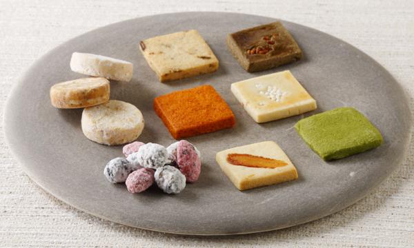 京都・紫野クッキー 京のかおりの内容画像