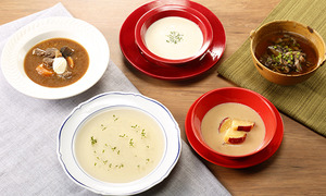 THE SPECIALTY SOUP SET