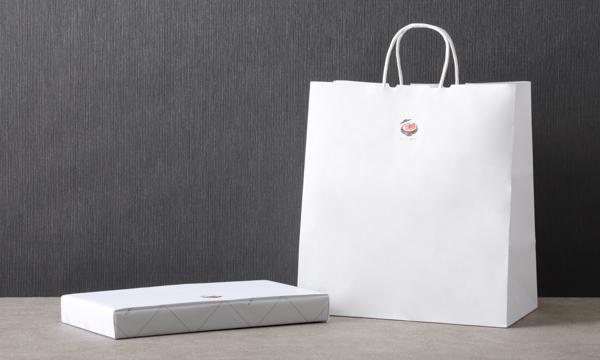 みそポタ・フリーズドライ(ミニ)人気スープ8袋 ギフトの紙袋画像