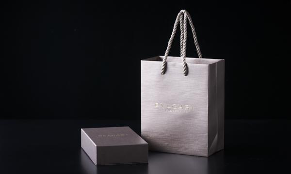 ミニ・カプレーゼの紙袋画像