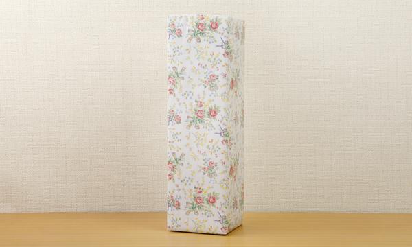 鹿児島竹焼酎「薩摩翁」5合900ml木箱内布付の包装画像
