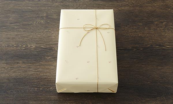 リーフパイの包装画像