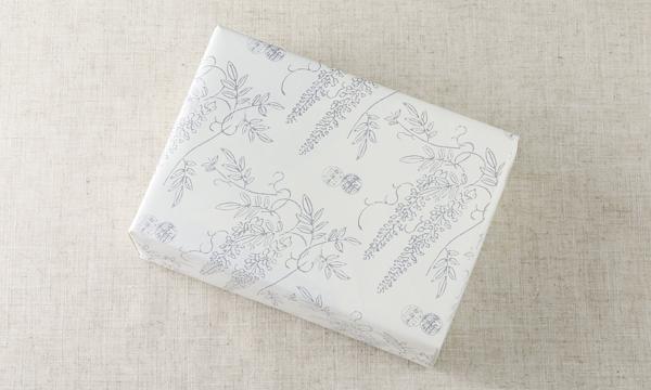 船橋屋【天神ぜんざい】化粧箱入りセット(6個入)の包装画像