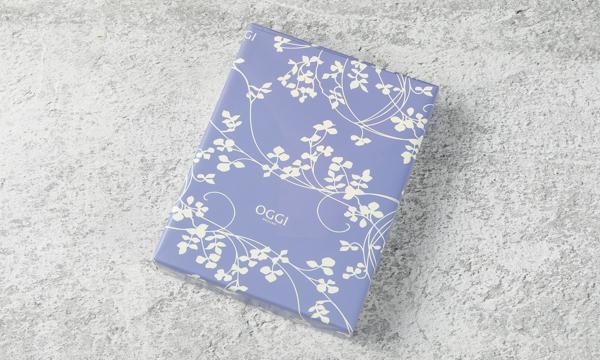 メープルプランタニエの包装画像