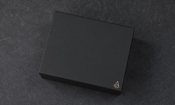 カヌレギフトセットの包装画像