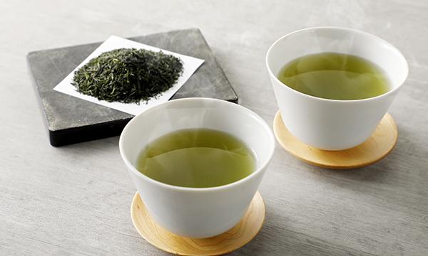 名人篤農家が作った嬉野玉緑茶の内容画像