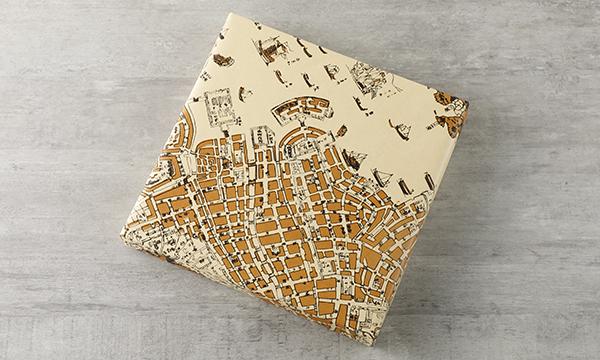 名人篤農家が作った嬉野玉緑茶の包装画像