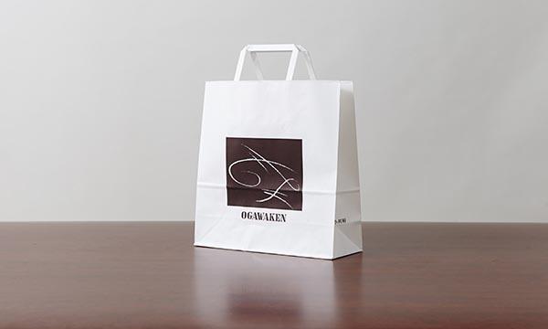 元祖レイズン・ウィッチの紙袋画像