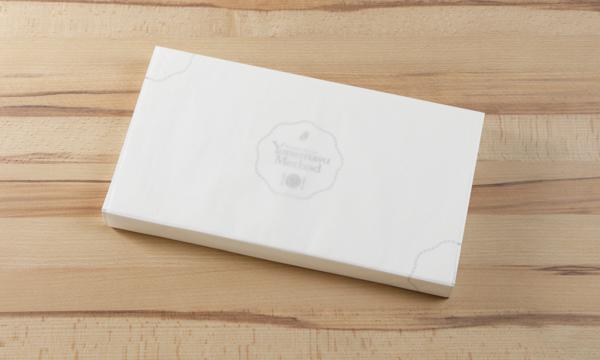 自然派プレミアムソーセージセットの包装画像