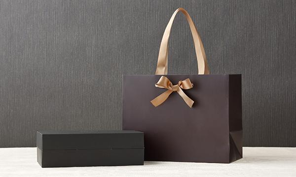 エアリーフルーツ® 3種ギフトセットの紙袋画像