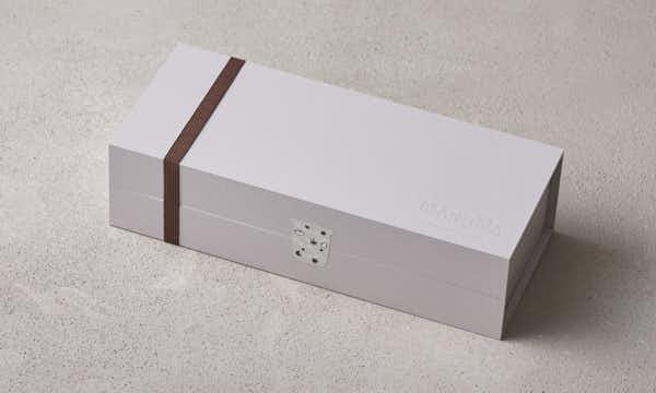 マヌマグラノナッツ(100g×4種セット)の包装画像