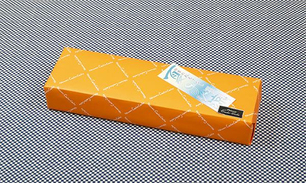 涼菓くずきり風ジュレⓇの包装画像