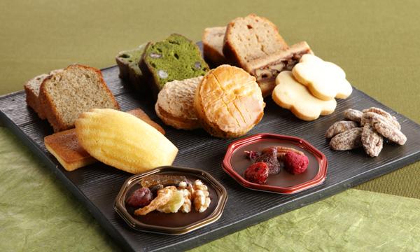 焼き菓子ギフト 彩 iro-doriの内容画像