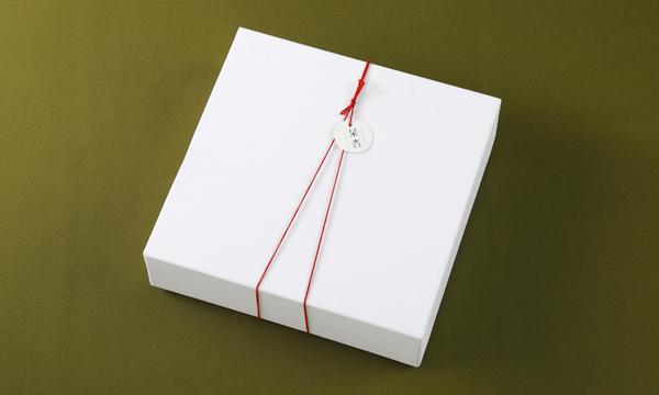 焼き菓子ギフト 彩 iro-doriの包装画像