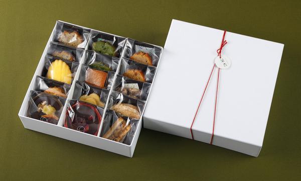 焼き菓子ギフト 彩 iro-doriの箱画像