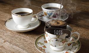 但馬屋珈琲店 三種飲み比べドリップバッグコーヒーギフト