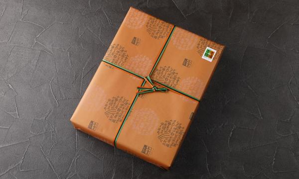 草加せんべい 個包装六種30枚入の包装画像