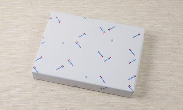 日本の果実ゼリーの包装画像