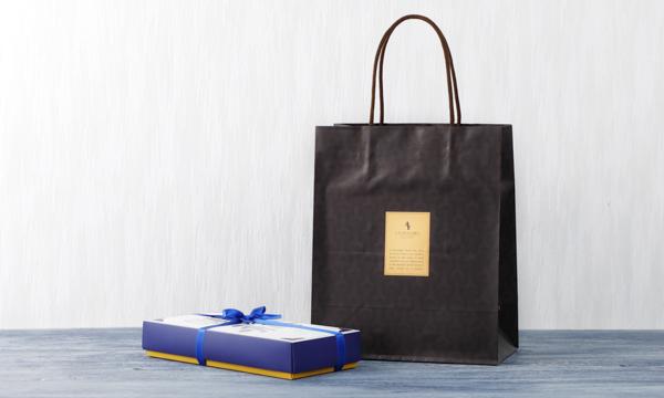 CUORE(クオーレ)の紙袋画像