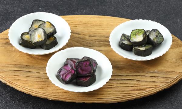 粽菜三品の内容画像