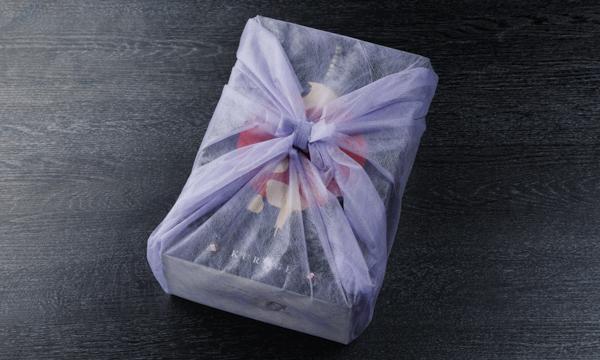 米沢牛プレミアムジャーキー3袋 ・米沢牛入りプレミアムドライソーセージ1袋の包装画像