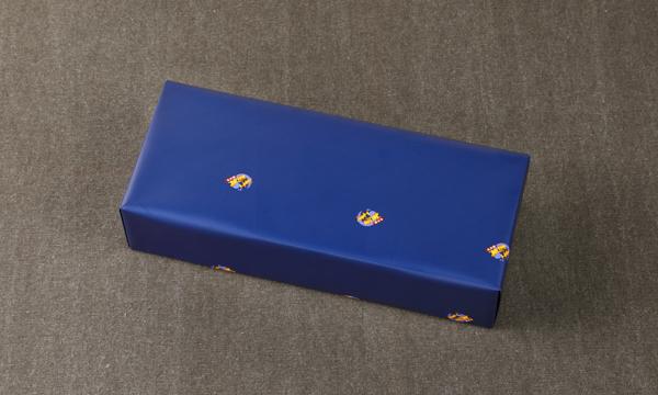 うにスティック御所姫 50本入の包装画像