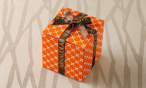 ボワット ショコラの包装画像