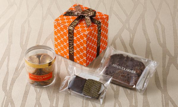 ボワット ショコラの箱画像