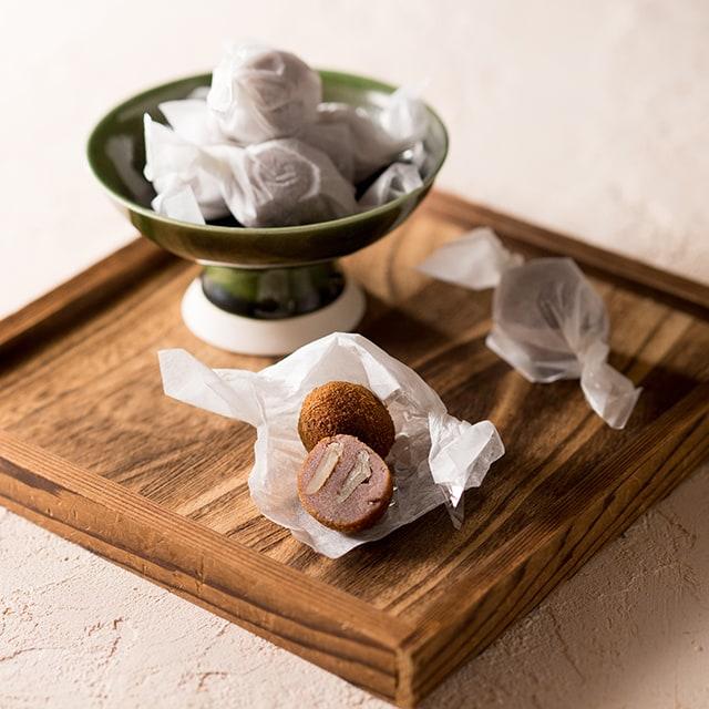 香木実(かぐのきのみ)