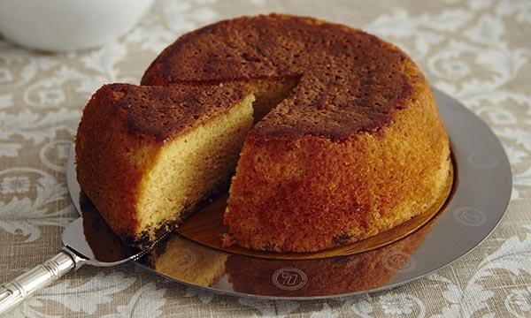 パウンドケーキの内容画像