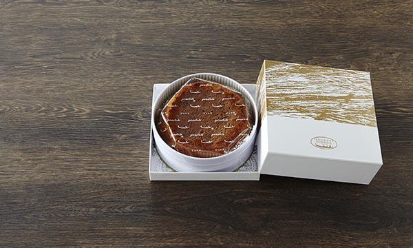 パウンドケーキの箱画像