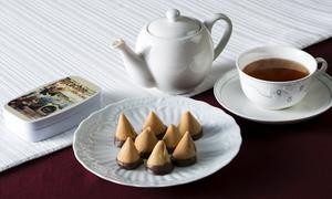 焼き菓子(デュネット)