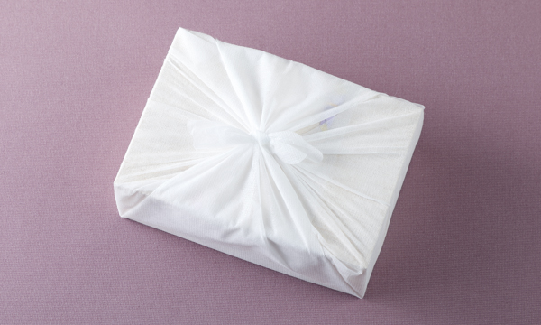 梅甘露ゼリー6個セットの包装画像