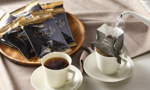 グランデックス パーソナルコーヒーギフト