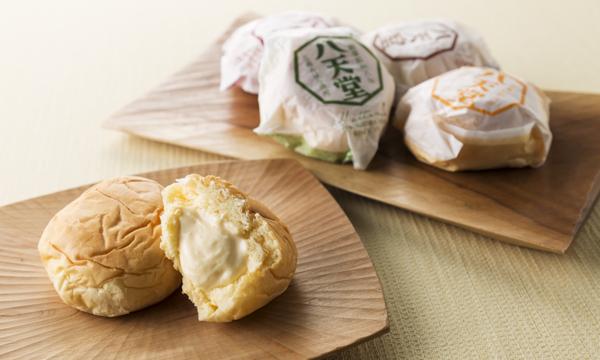 プレミアムフローズンくりーむパンの内容画像