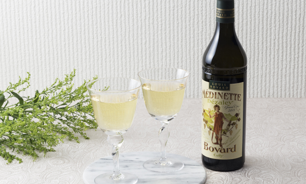 スイスワイン(メディネッテ ラヴォー デザレー・グラン・クリュ)の内容画像