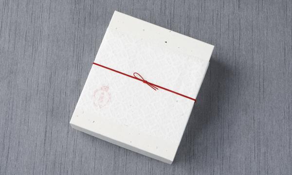 銀座よし澤 特選調味料おもたせの包装画像