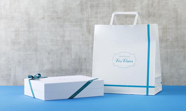 焼き菓子詰め合わせ(中)の紙袋画像
