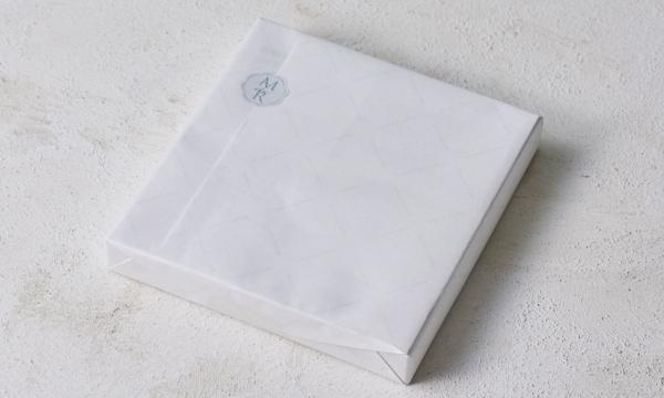 ブーケ・ミニヨンの包装画像
