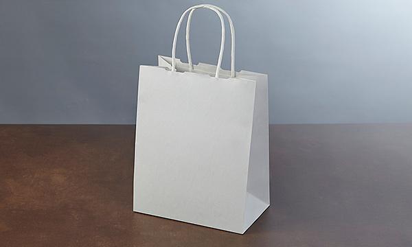 ワインストッパーの紙袋画像