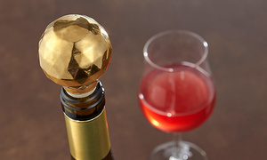ワインストッパー